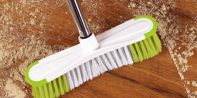 Best Brooms for Hardwood Floors