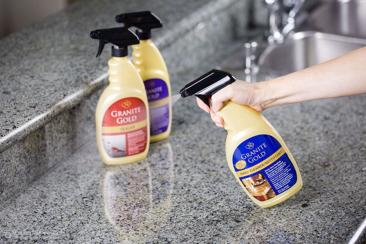 Best Cleaners for Tile Floors