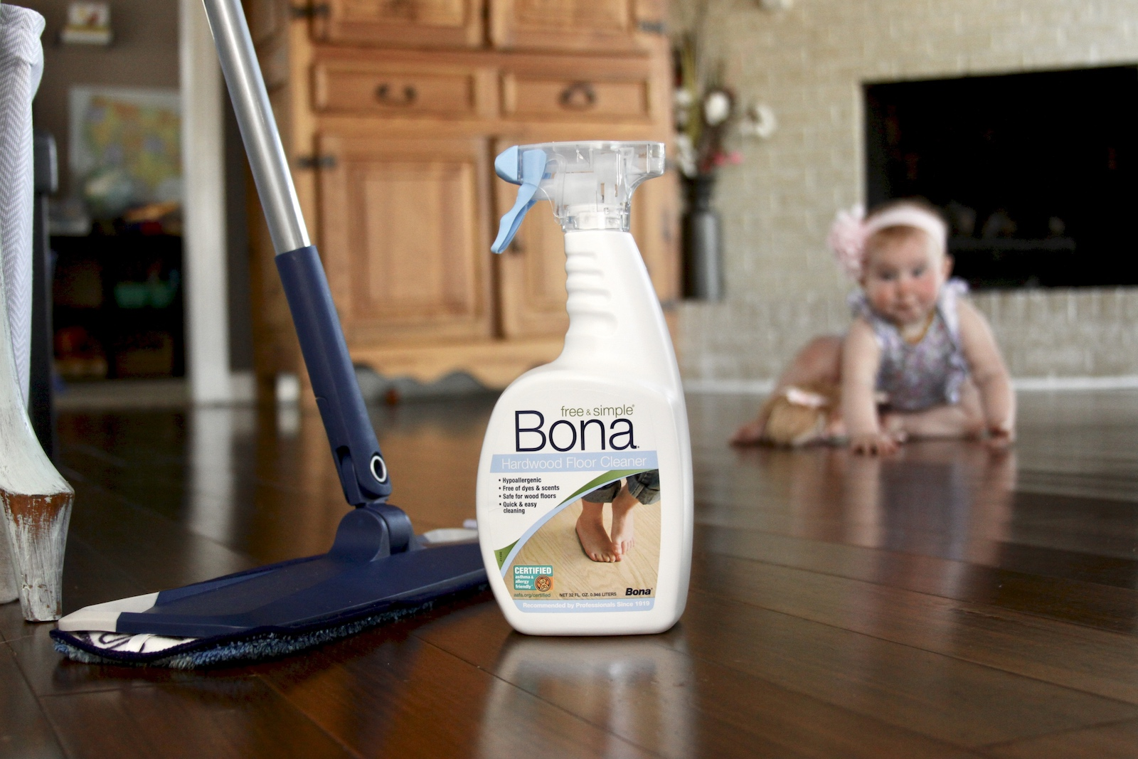 Cleaners For Hardwood Floors