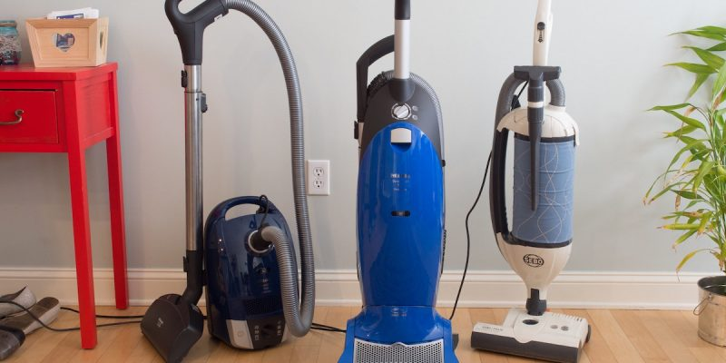 Best Vacuums for Hardwood Floors