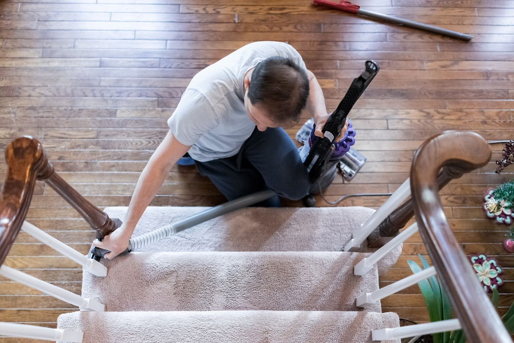 The 24 Best Vacuum Cleaners For Hardwood Floors Reviews
