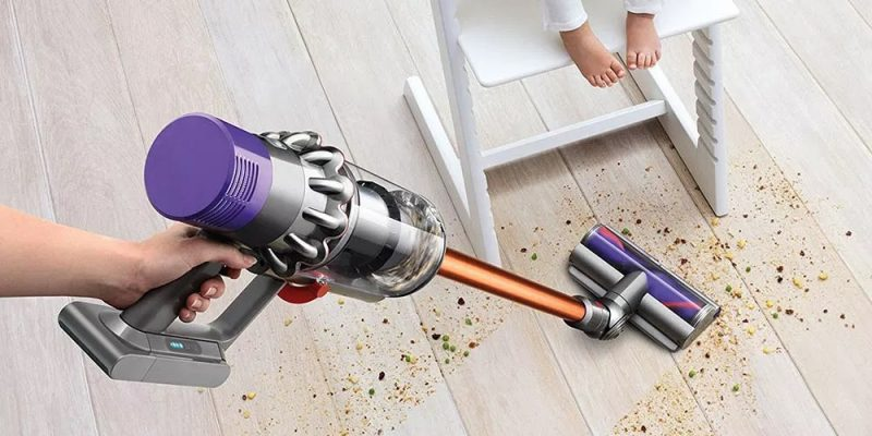 Best Cordless Vacuums for Hardwood Floors
