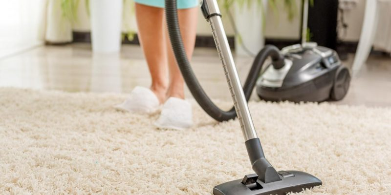 Best Vacuums for Thick Carpets