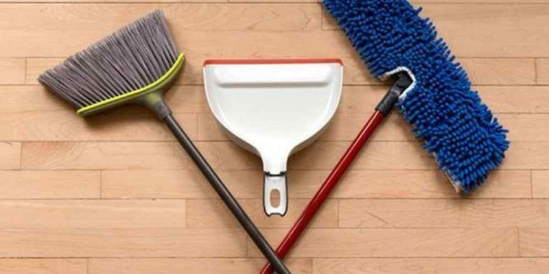 Best Broom for Tile Floors Reviews