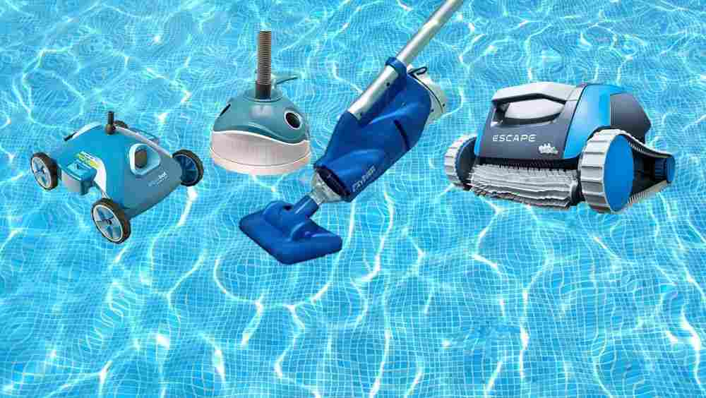 Best Vacuum for Intex Pool Reviews