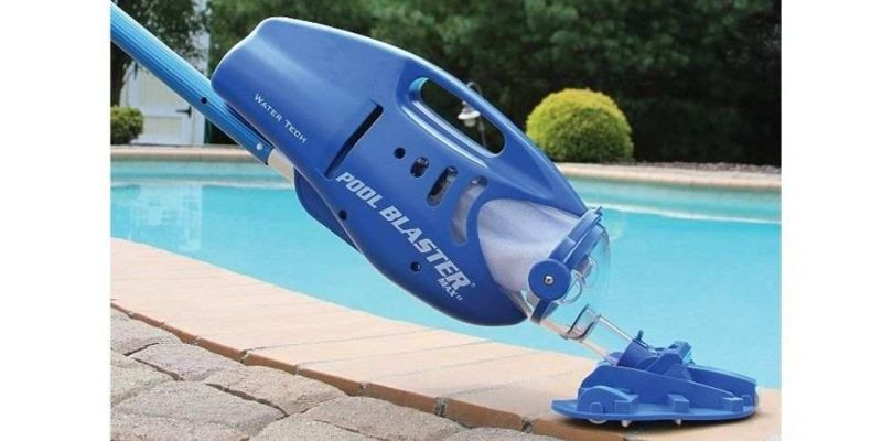 Best Manual Pool Vacuum